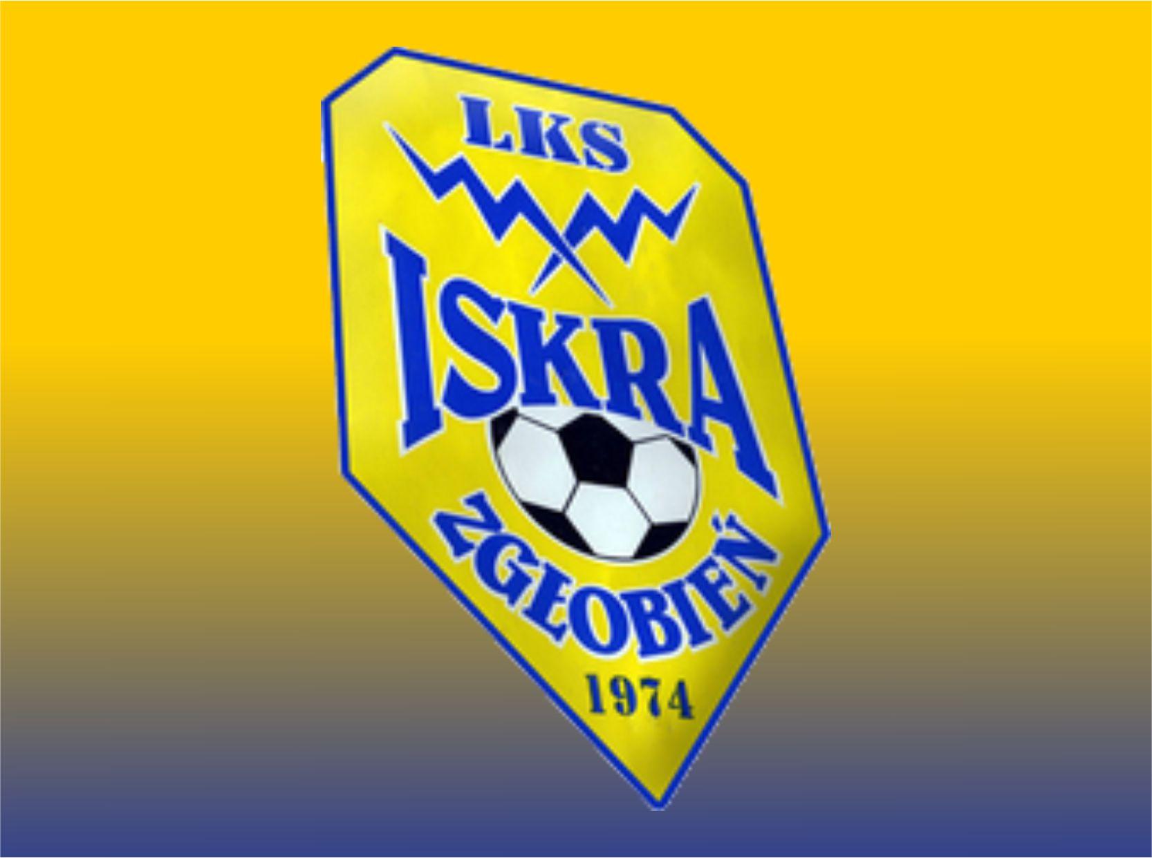 Klub LKS Iskra Zgłobień