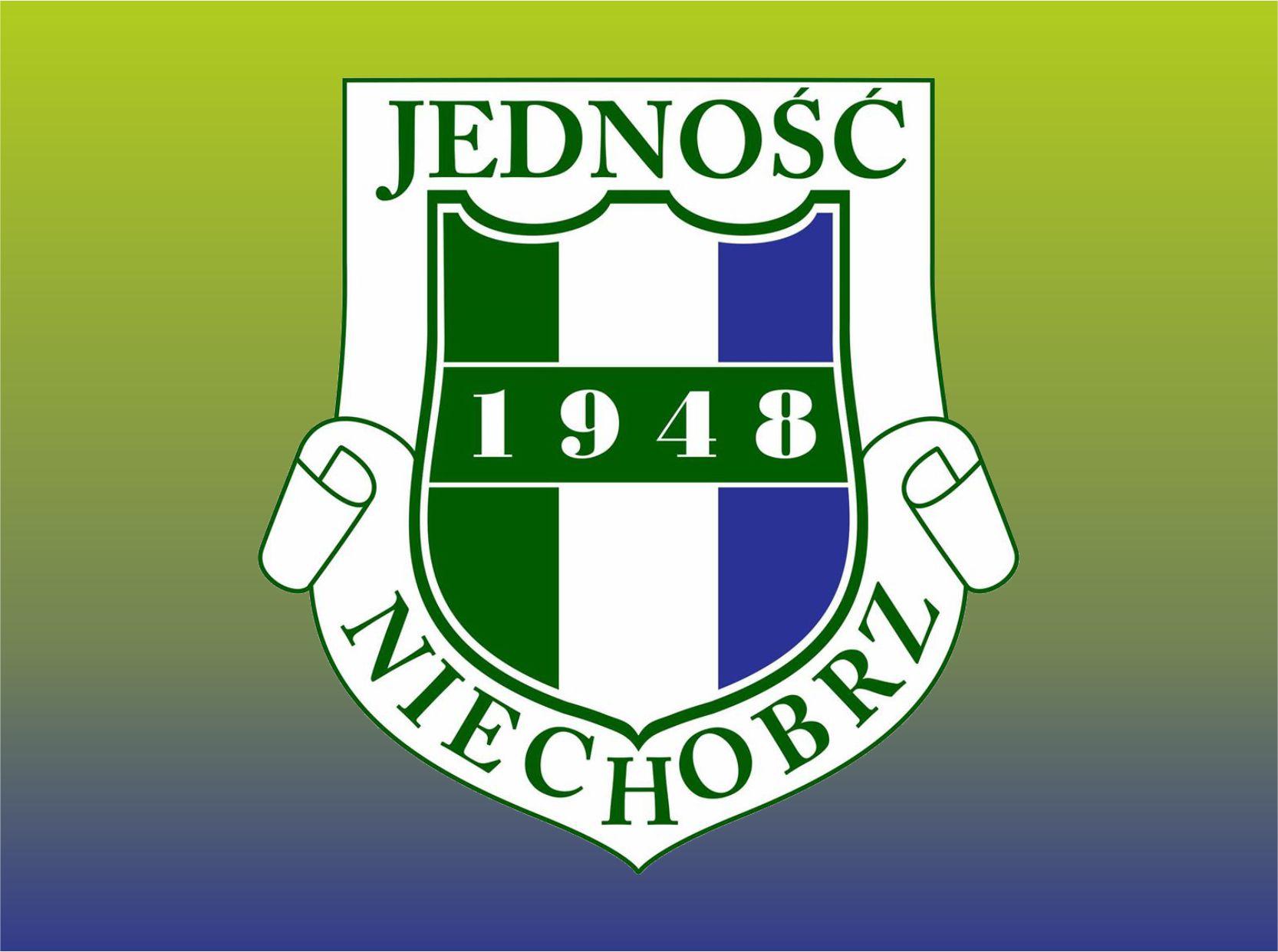 Klub LKS Jedność Niechobrz