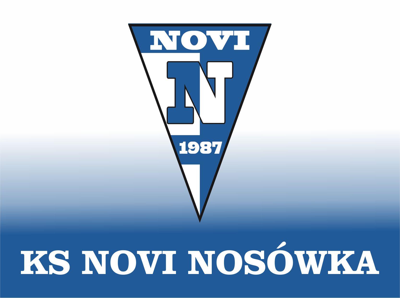 Klub KS Novi Nosówka