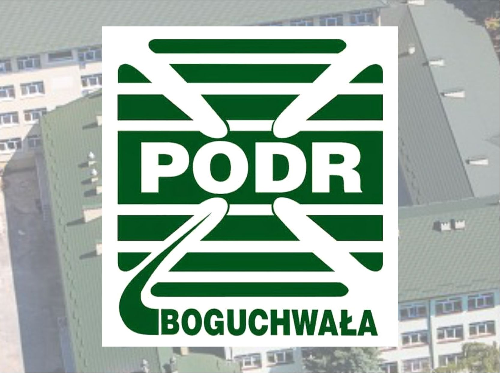 Podkarpacki Ośrodek Doradztwa Rolniczego w Boguchwale