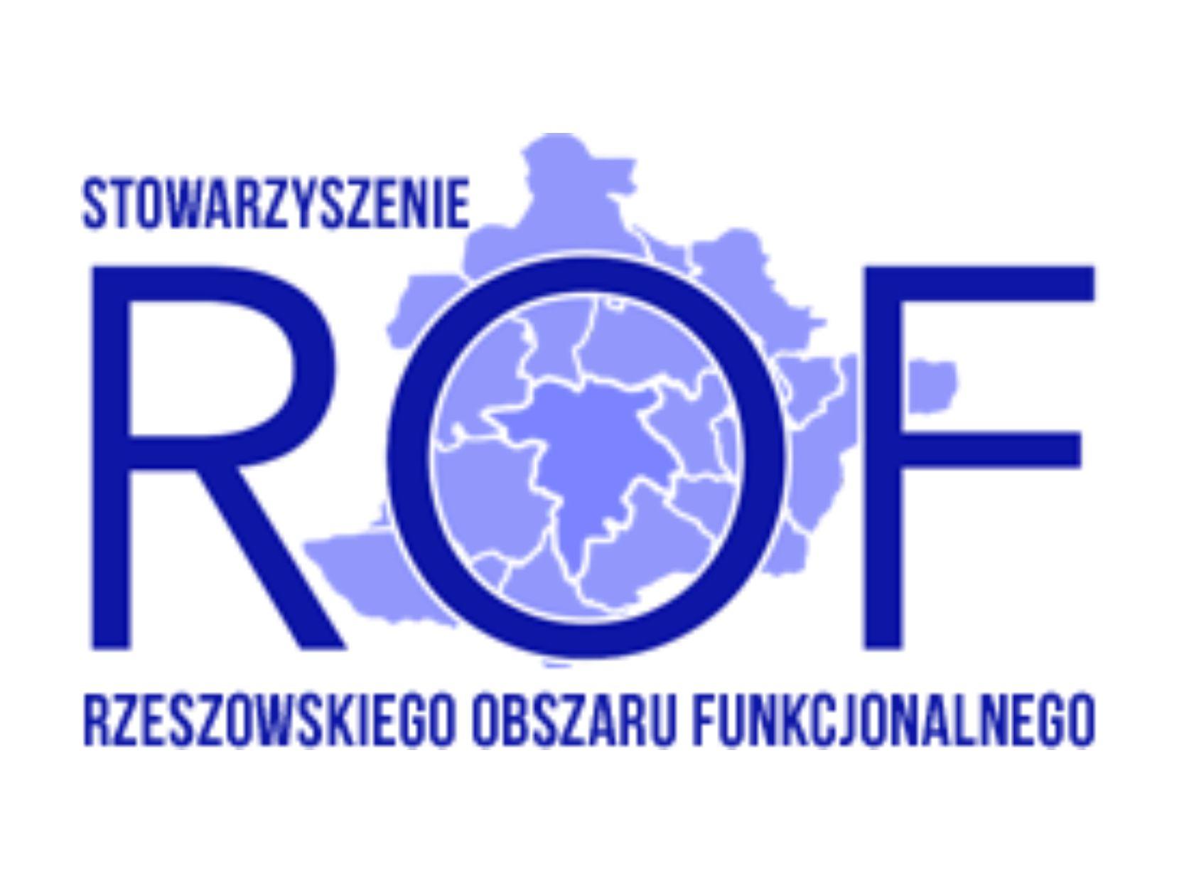 Stowarzyszenie Rzeszowskiego Obszaru Funkcjonalnego