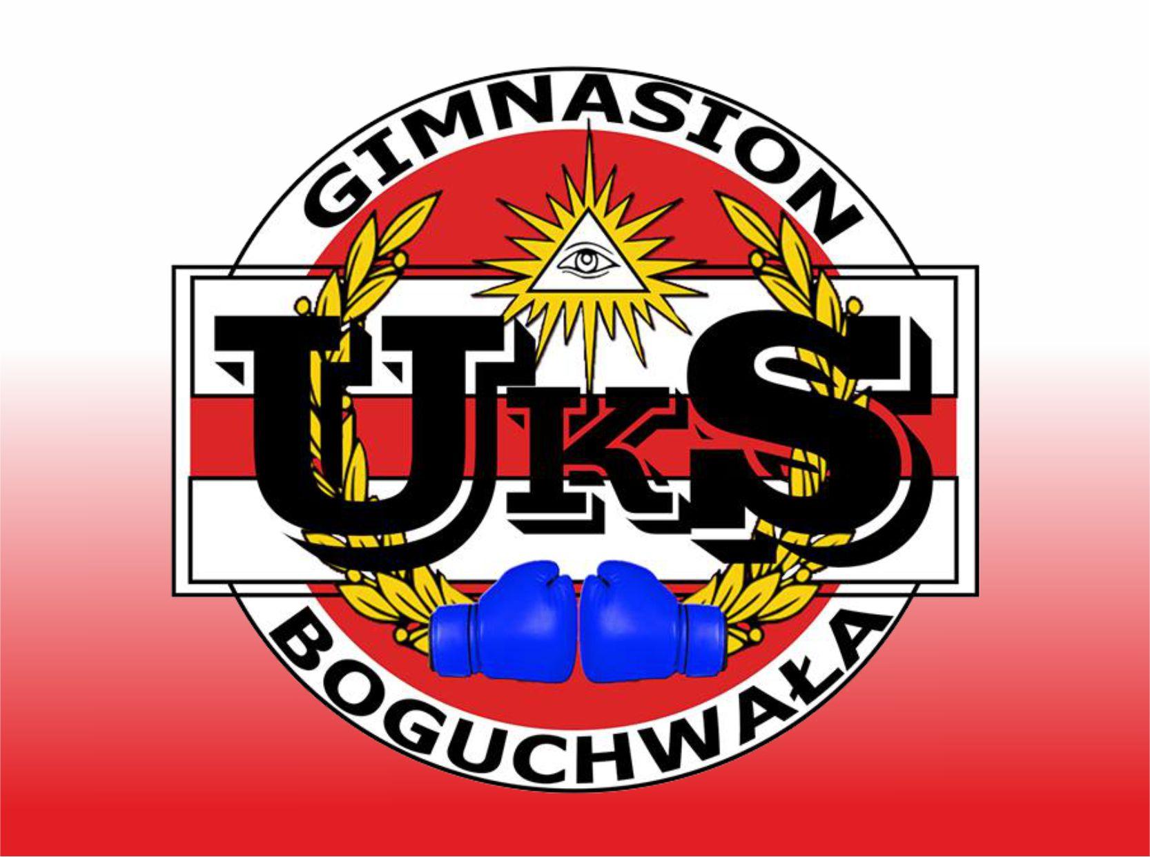 Uczniowski Klub Sportowy Gimnasion Boguchwała
